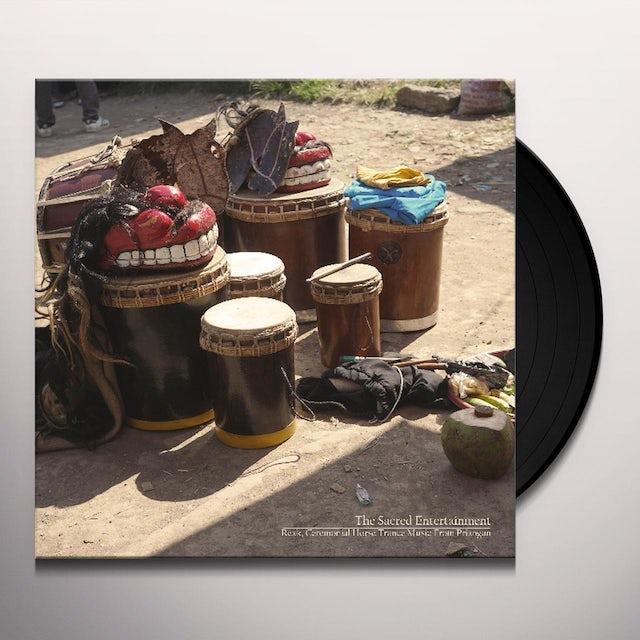 Sacred Entertainment / Various