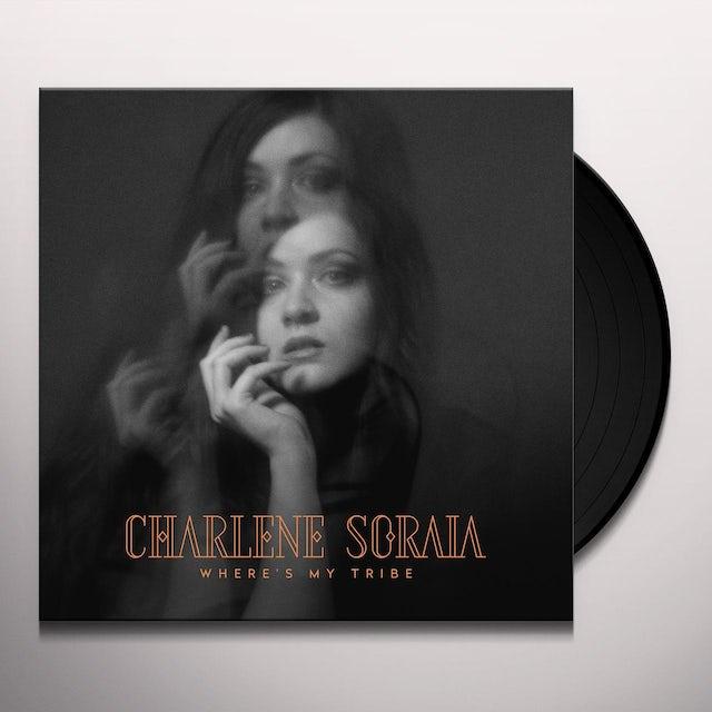 Charlene Soraia