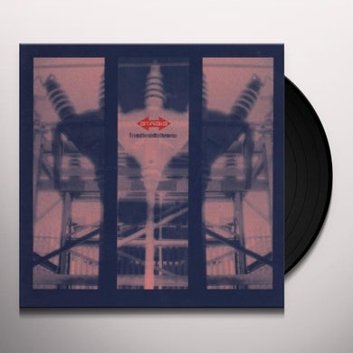 Stasis FROMTHEOLDTOTHENEW Vinyl Record