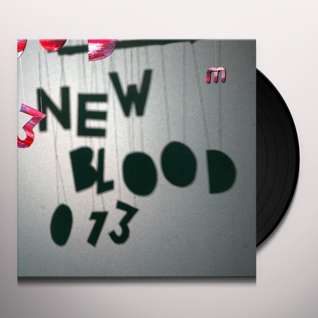 New Blood 013 / Various