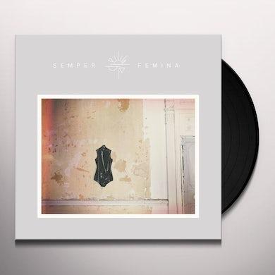 Laura Marling SEMPER FEMINA Vinyl Record