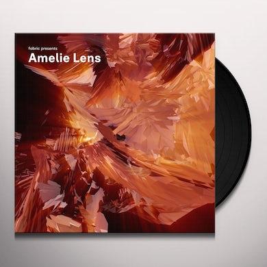 FABRIC PRESENTS AMELIE LENS Vinyl Record