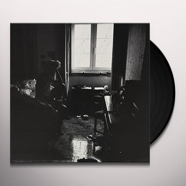 Sean Riley & The Slowriders Vinyl Record