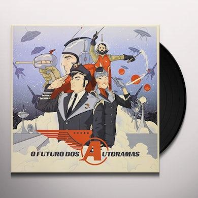 O FUTURO DOS AUTORAMAS Vinyl Record