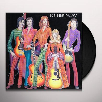 FOTHERINGAY Vinyl Record