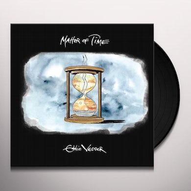 "Eddie Vedder Matter of Time / Say Hi (7"" Single) Vinyl Record"