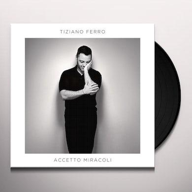 ACCETTO MIRACOLI Vinyl Record