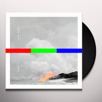 Twin Atlantic POWER Vinyl Record
