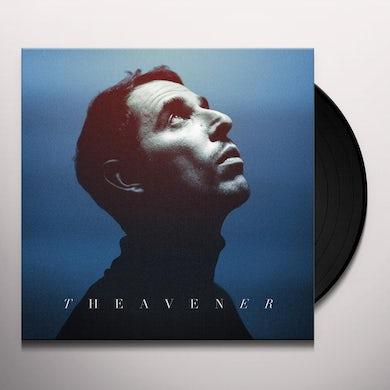 AVENER HEAVEN Vinyl Record