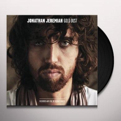 Jonathan Jeremiah GOLD DUST Vinyl Record