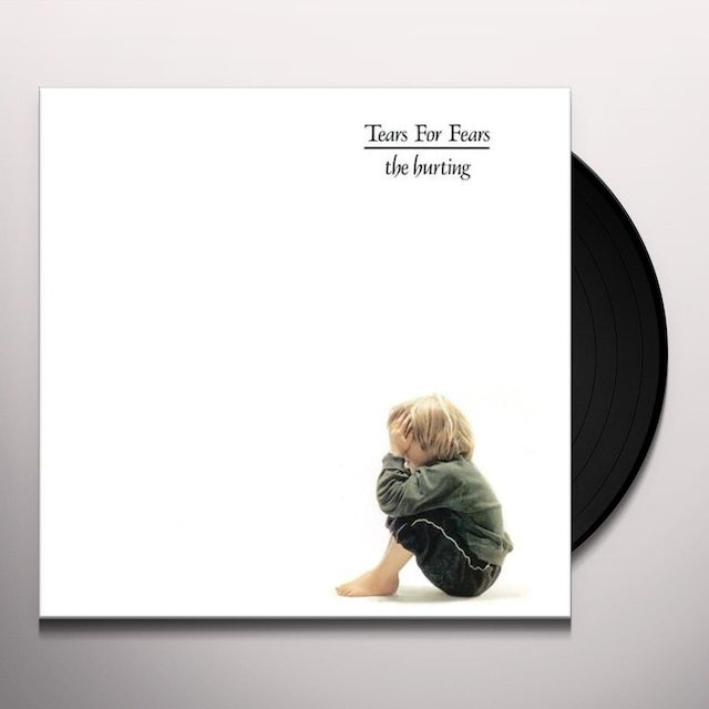 Tears For Fears HURTING Vinyl Record