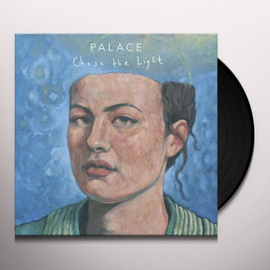 PALACE CHASE THE LIGHT Vinyl Record
