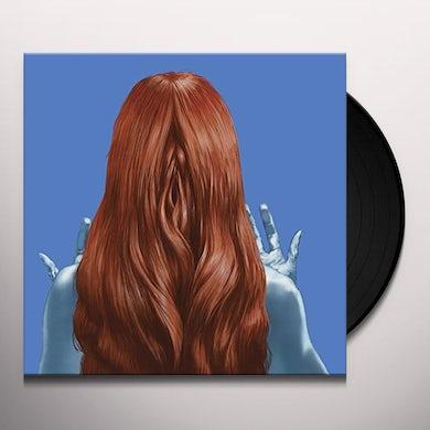 La Femme MYSTERE Vinyl Record
