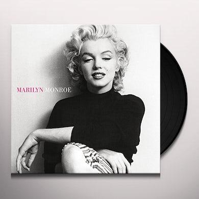 Marilyn Monroe BEST OF Vinyl Record