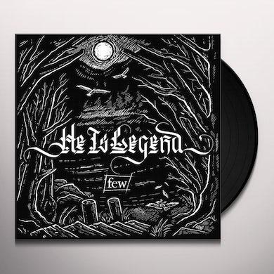 FEW Vinyl Record