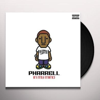 Pharrell Williams In My Mind Vinyl Record