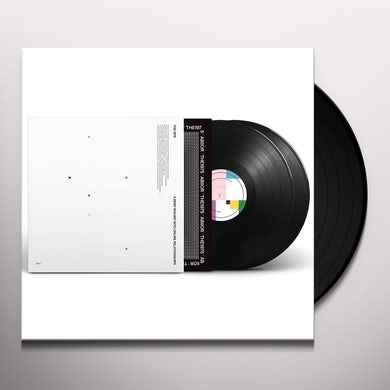 The 1975 BRIEF INQUIRY INTO ONLINE RELATIONSHIPS Vinyl Record