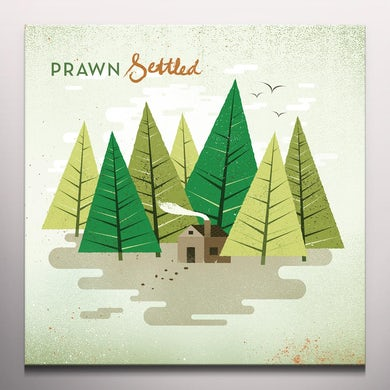 Prawn SETTLED Vinyl Record