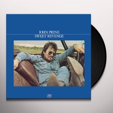John Prine SWEET REVENGE (SYEOR 2018 EXCLUSIVE) Vinyl Record