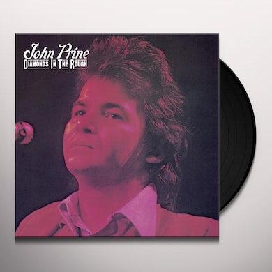 John Prine DIAMOND IN THE ROUGH (SYEOR 2018 EXCLUSIVE) Vinyl Record