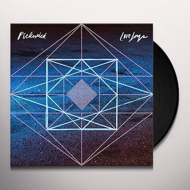 LOVEJOYS Vinyl Record