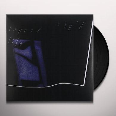 Pretend TAPEST RY'D LIFE Vinyl Record