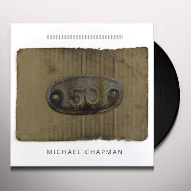 50 Vinyl Record