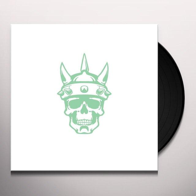Swollen Members BRAND NEW DAY Vinyl Record