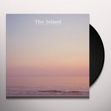 Chris Forsyth ISLAND Vinyl Record
