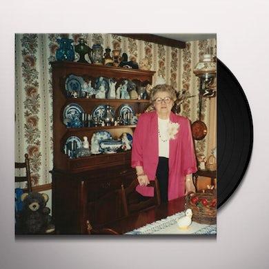 Tom Kovacevic UNIVERSE THIN AS SKIN Vinyl Record
