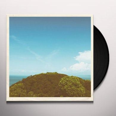POINTBREAK Vinyl Record