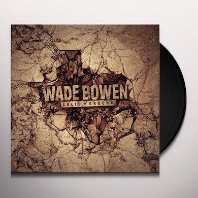Solid Ground Vinyl Record