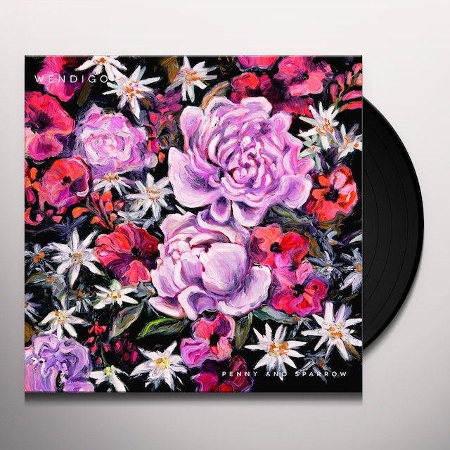 Penny & Sparrow WENDIGO Vinyl Record