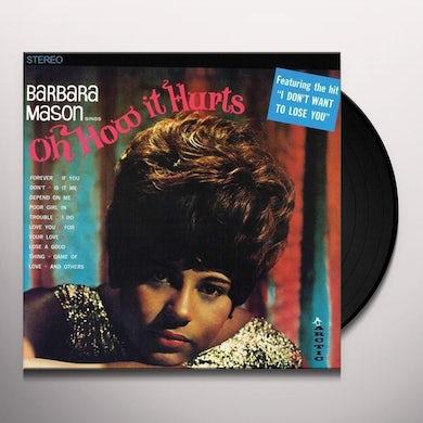 OH HOW IT HURTS Vinyl Record