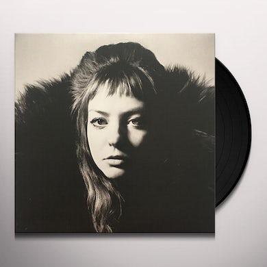 ALL MIRRORS Vinyl Record