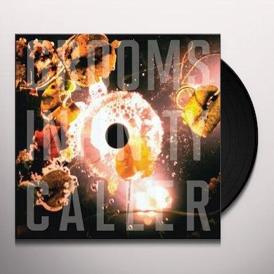 INFINITY CALLER Vinyl Record