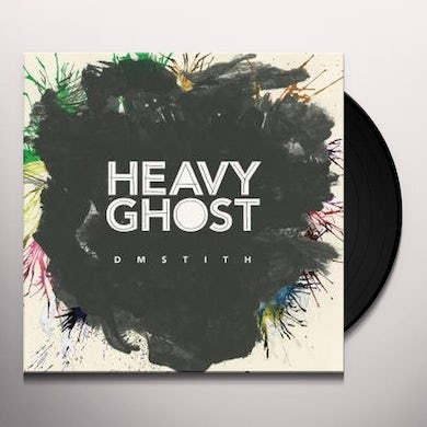 Dm Stith HEAVY GHOST Vinyl Record