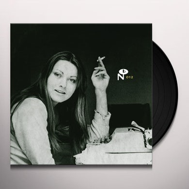 Catherine Howe WHAT A BEAUTIFUL PLACE Vinyl Record