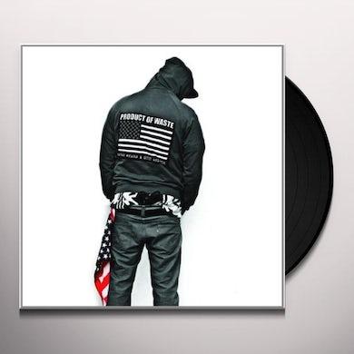 GOOD & EVIL Vinyl Record