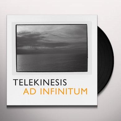 Telekinesis AD INFINITUM Vinyl Record