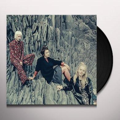 Dream Wife FIRE (EP) Vinyl Record - UK Release