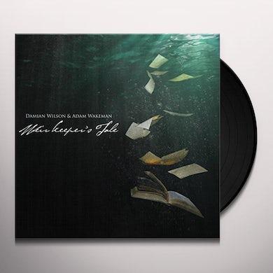 Damian Wilson / Adam Wakeman WEIR KEEPER'S TALE Vinyl Record