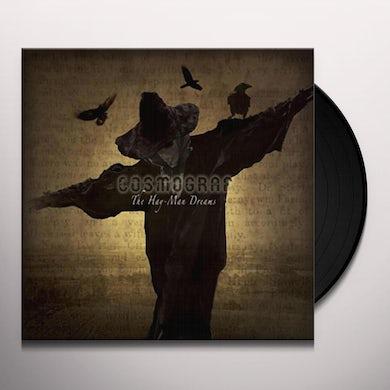 Cosmograf HAY-MAN DREAMS Vinyl Record