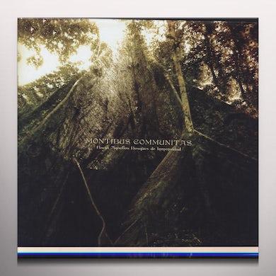 Montibus Communitas HACIA AQUELLOS BOSQUES DE INMENSIDAD Vinyl Record