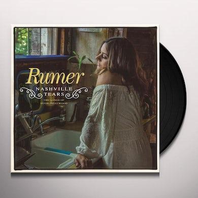 Rumer Nashville Tears Vinyl Record