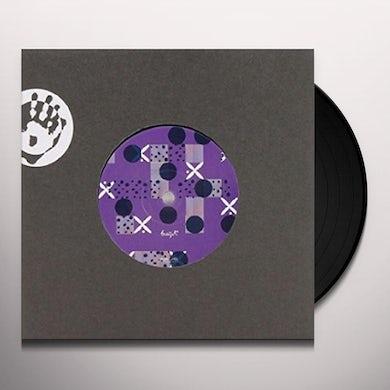 RONIE & CENTRAL DO BRASIL ATOA ATOA / QUE VIDA E ESSA Vinyl Record