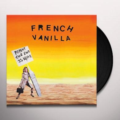 FRENCH VANILLA Vinyl Record