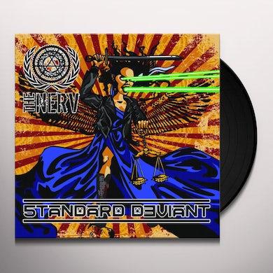 The Nerv STANDARD DEVIANT Vinyl Record