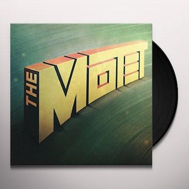 MOTET Vinyl Record