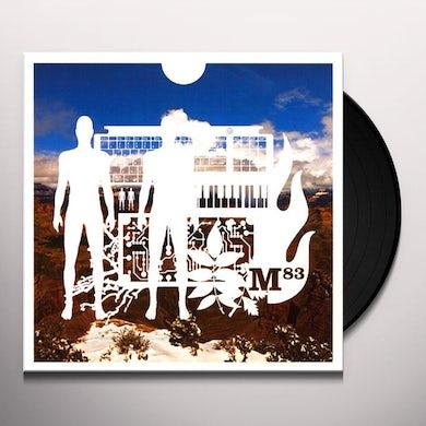 M83 Vinyl Record